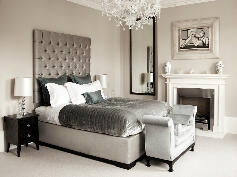 trends The interior trends you'll be loving in 2017 MasterBedroom 2