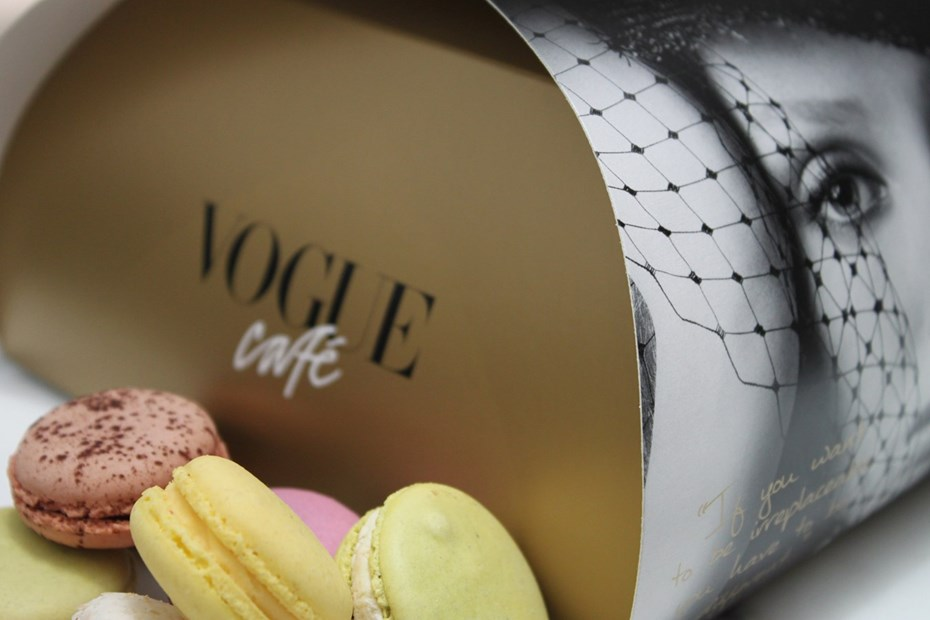 vogue café porto Vogue Café First Vogue Café in Portugal will open in Porto in 2017 Vogue cafe 1