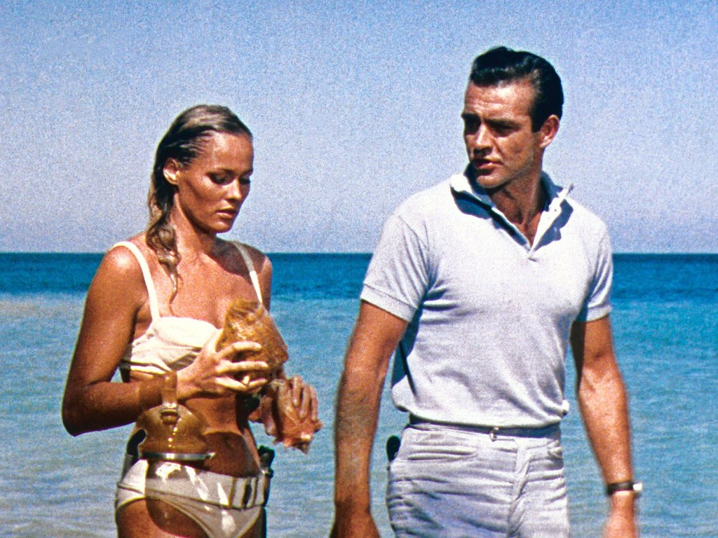 james bond Ian Fleming's midcentury Jamaica: Where James Bond Was Born james bond dr no cr everett
