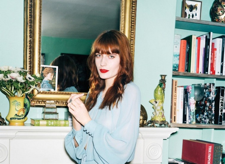 FLORENCE WELCH'S FLORENCE WELCH'S LONDON HOUSE Image00005