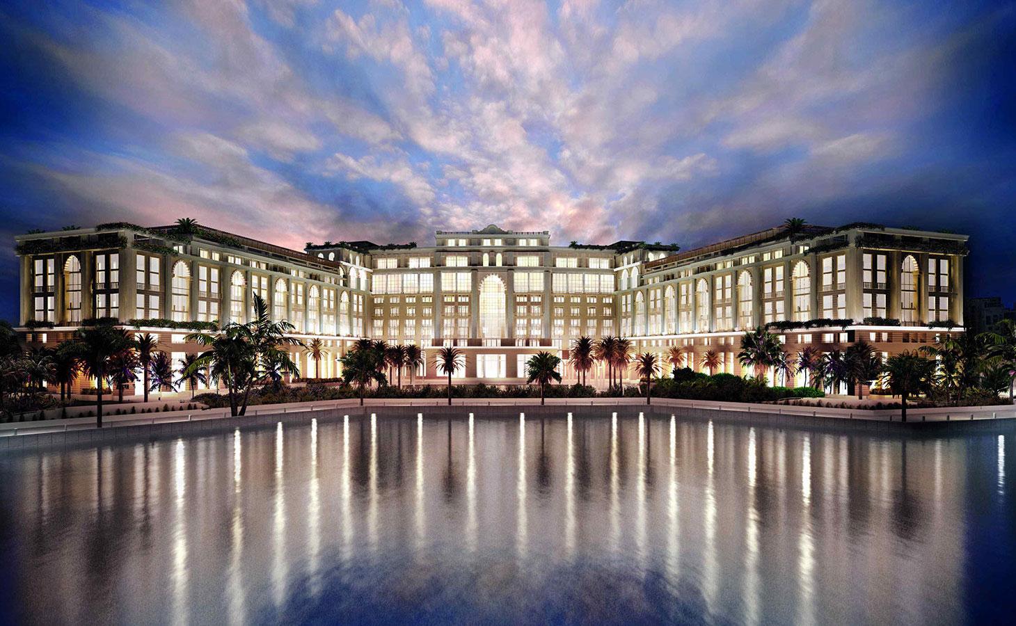 Versace opens 5-star hotel in Dubai Versace Versace opens 5-star hotel in Dubai Versace opens 5 star hotel in Dubai 1