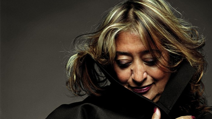Zaha Hadid: From Architecture to Design Zaha Hadid Zaha Hadid: From Architecture to Design Zaha Hadid From Architecture to Design 1