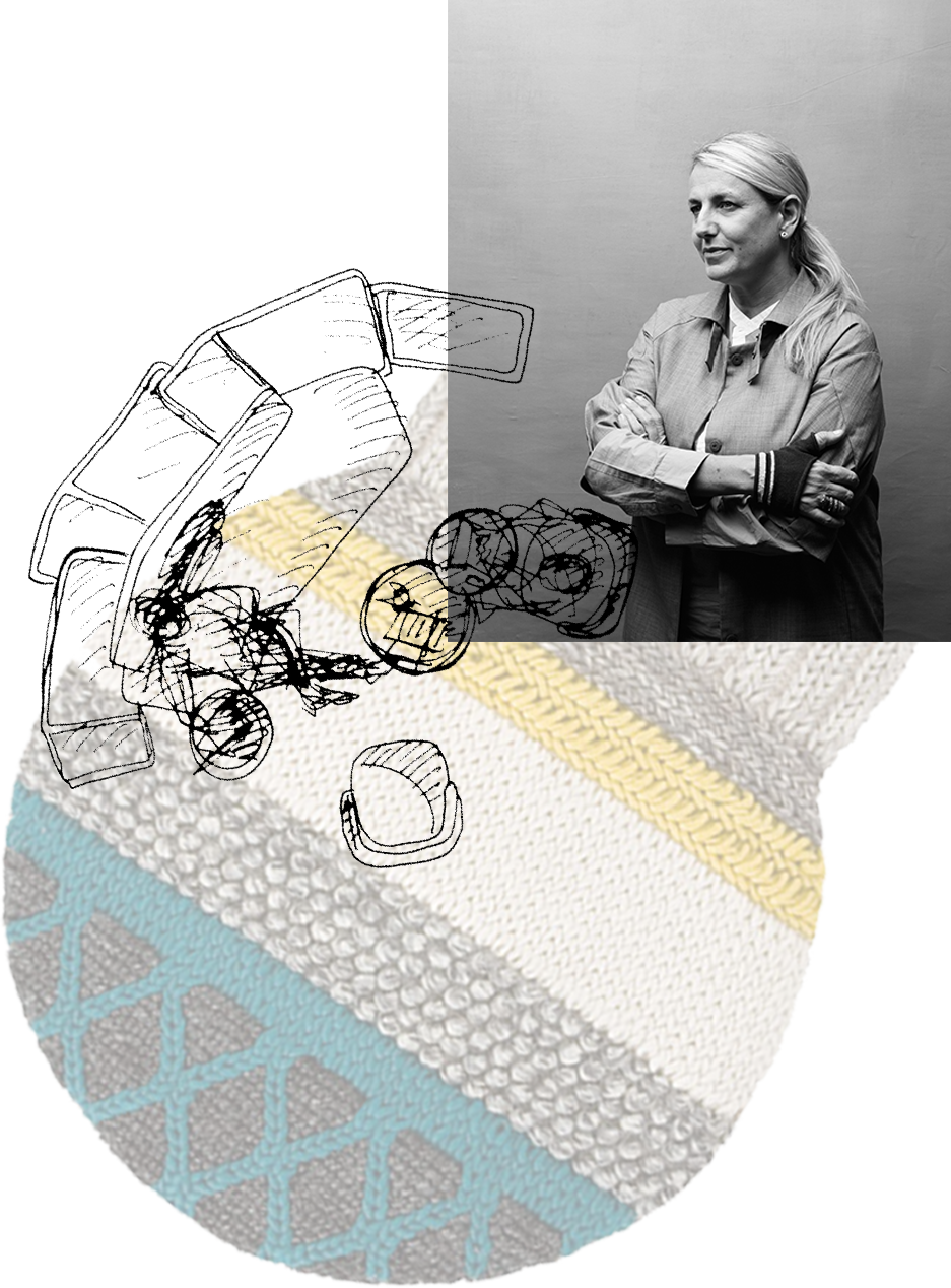 Patricia Urquiola Top Interior Designers | Patricia Urquiola best interior designers patricia urquiola