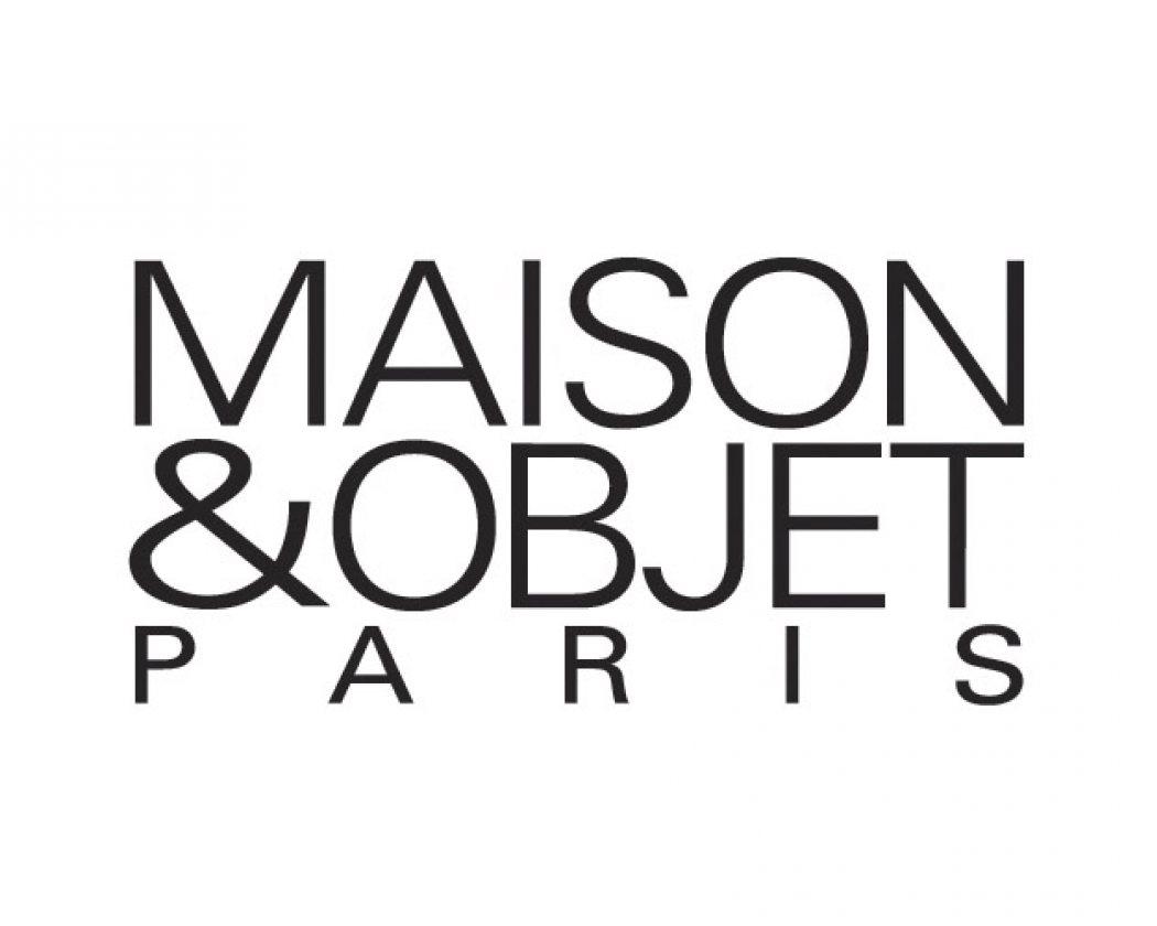 Maison et Objet WHAT TO EXPECT FROM MAISON ET OBJET 2017 maison objet Paris 2016 logo white 1050 840 84 s c1 c t