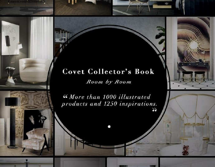 Covet Collector's Book a fountain of inspirations Covet Collector's Book Covet Collector's Book: a fountain of inspirations Covet Collectors Book a fountain of inspirations 2