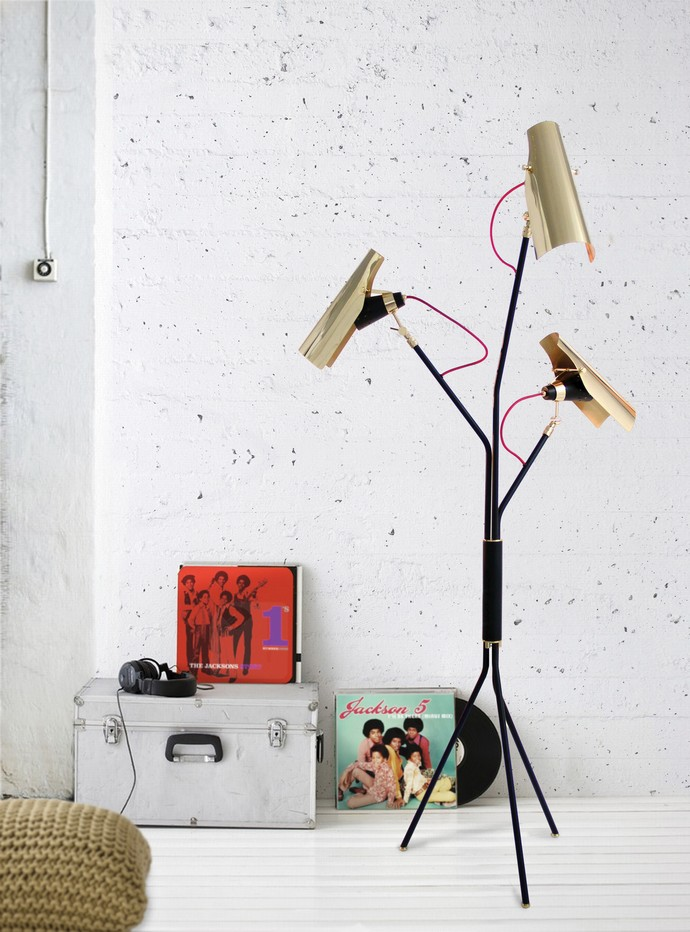 INCREDIBLE MIDCENTURY LAMPS AS YOU'VE NEVER SEEN THEM Midcentury INCREDIBLE MIDCENTURY LAMPS AS YOU'VE NEVER SEEN THEM Covet Collectors Book a fountain of inspirations 5