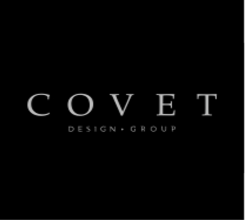 covet design group COVET DESIGN GROUP photo