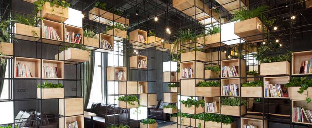 Book Lovers 10 Design Shelving Ideas for Book Lovers 10 Design Shelving Ideas for Book Lovers cover