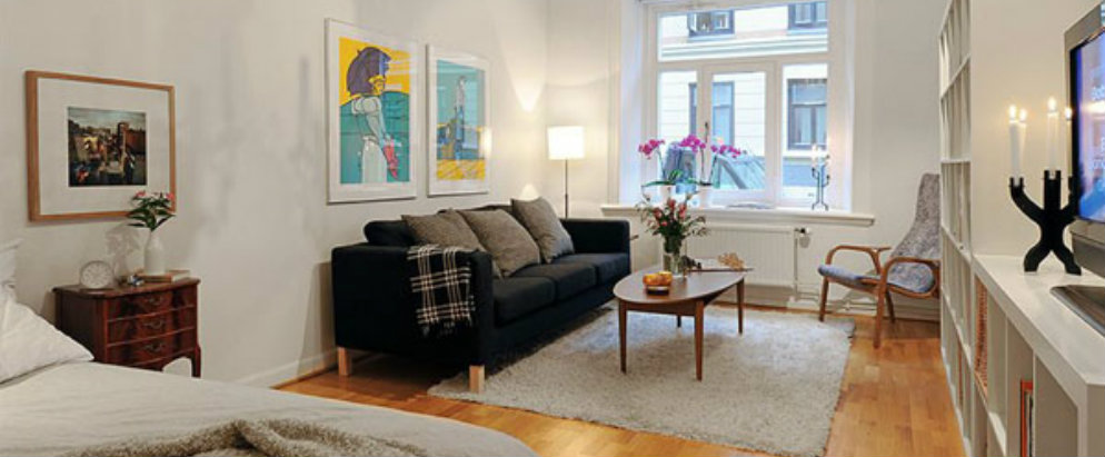How to decorate a small apartment | You can visit us at our website, www.essentialhome.eu and check our Pinterest @midcenturyblog to get more #MidCenturyModern inspiration. small apartment How to decorate a small apartment How to decorate a small apartment 1 1