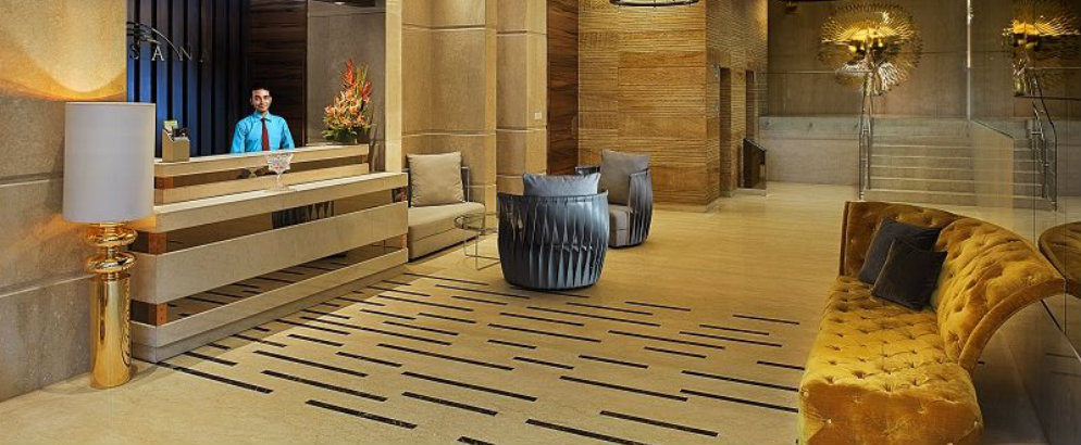 Luxury Hotels - Barsana in India | You can visit us at our website, www.essentialhome.eu and check our Pinterest @midcenturyblog to get more #MidCenturyModern inspiration. http://essentialhome.eu/inspirations/ Luxury Hotels Luxury Hotels – Barsana in India Luxury Hotels Barsana in India 1 1