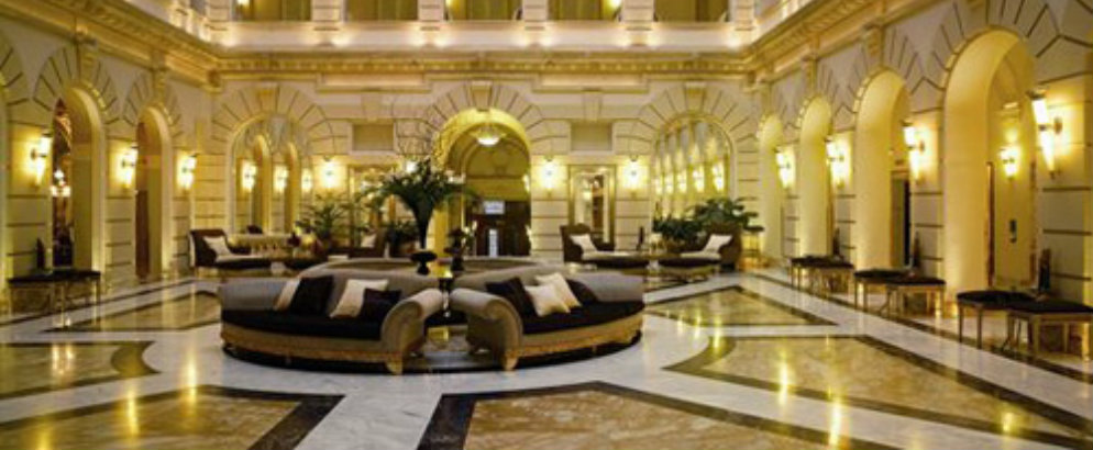 Luxury hotels - Boscolo in Budapest   You can visit us at our website, www.essentialhome.eu and check our Pinterest @midcenturyblog to get more #MidCenturyModern inspiration. Luxury hotels Luxury hotels – Boscolo in Budapest Luxury hotels Boscolo in Budapest