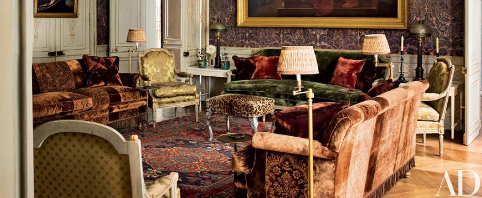 10 Extravagant Interiors 10 Extravagant Interiors 10 Extravagant Interiors by Studio Peregalli 368229b300370409d889a3e4ba31f75b 1