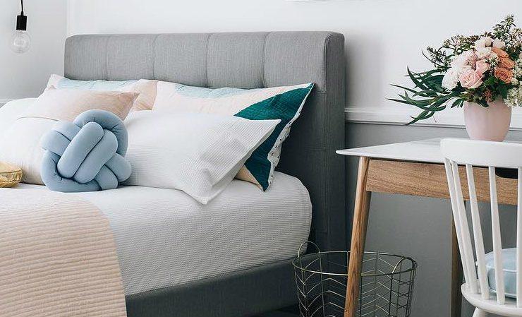 bedroom Ideal bedroom: 5 design tips        1 740x449