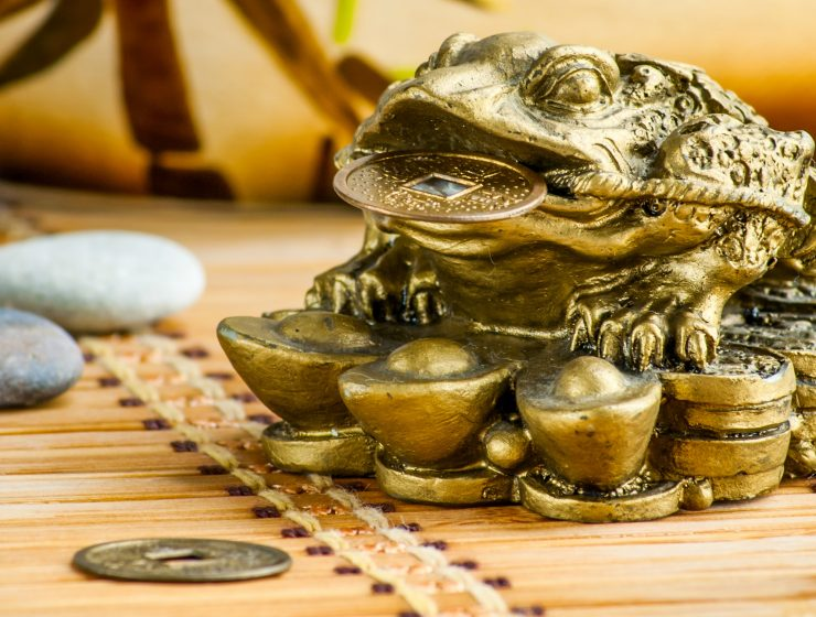 feng shui 5 myths about Feng Shui 4bec8480 740x560