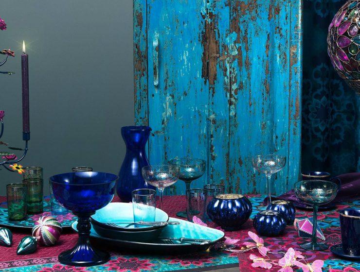 boho style in the interior Boho style in the interior: inspiration ideas Free bohemian decor H6XA 740x560