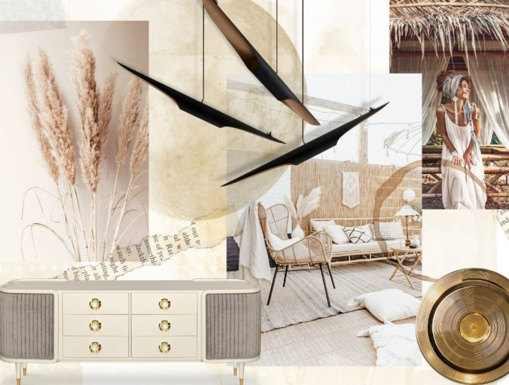 How To Hit The Boho Style In The Interior Design Project boho style How To Hit The Boho Style In A Interior Design Project? How To Hit The Boho Style In The Interior Design Project capa 740x560