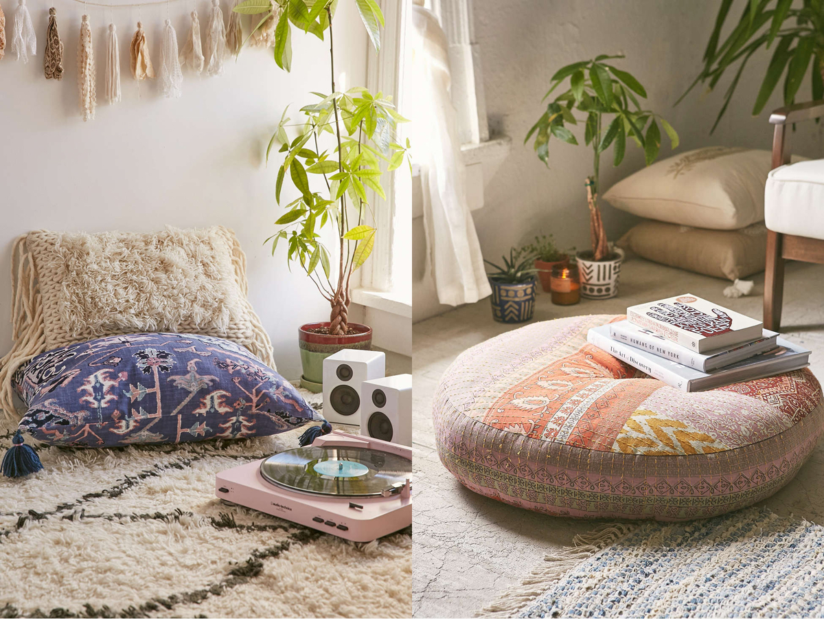 How To Hit The Boho Style In The Interior Design Project? boho style How To Hit The Boho Style In A Interior Design Project? boho 3