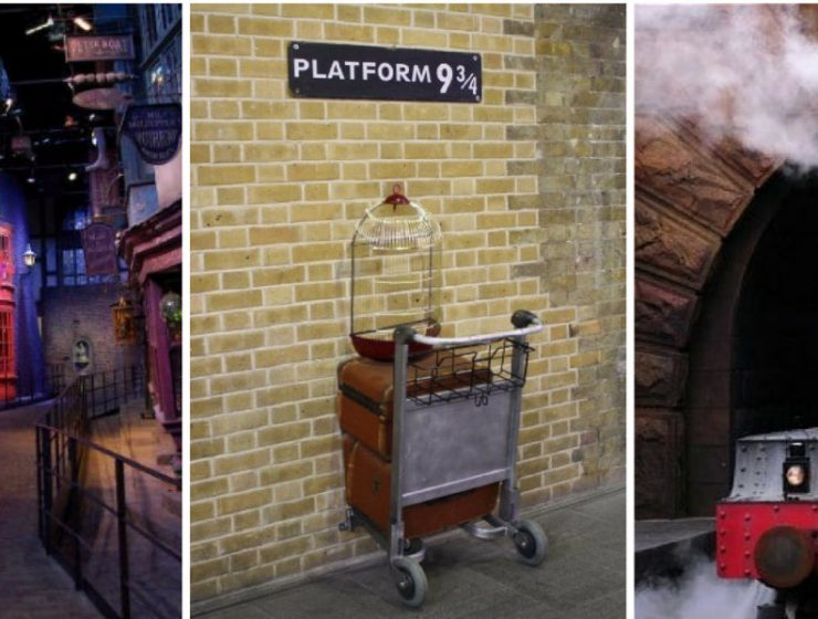 harry potter Don't Let The Muggles Get You Down: A Harry Potter London Guide Dont Let The Muggles Get You Down A Harry Potter London Guide capa 740x560