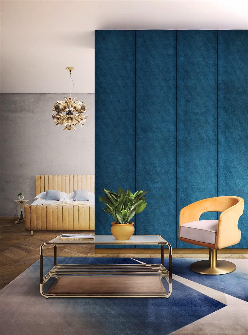 The Best Mid Century Modern Interior Design Inspired By