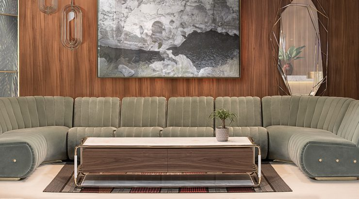 home decor trends for fall Home decor trends for Fall you can wear on the streets! ambience 92 HR 740x410