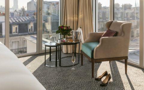 maison albar paris celine hotel paris céline Discover Maison Albar Hotel Paris Céline maison albar paris celine 480x300