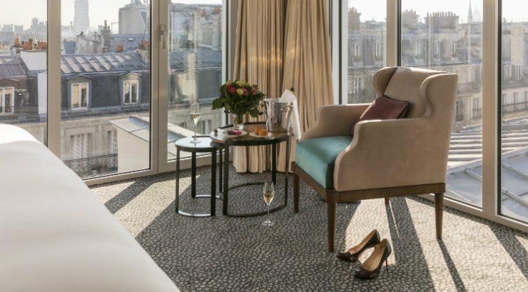 maison albar paris celine hotel paris céline Discover Maison Albar Hotel Paris Céline maison albar paris celine 740x409