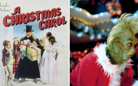 christmas movies Embrace The Christmas Spirit W/ Some Amazing Christmas Movies Embrace The Christmas Spirit W This Amazing Christmas Movies capa 480x300