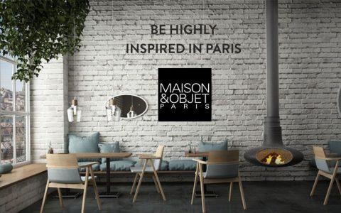 maison et objet paris 2018 The first Steps to Know More About Maison et Objet Paris 2018 The first Steps to Know More About Maison et Object 2018 4 480x300