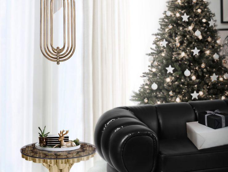 xmas gifts modern living room modern living room Xmas Gifts to light up your modern living room turner susp 740x560