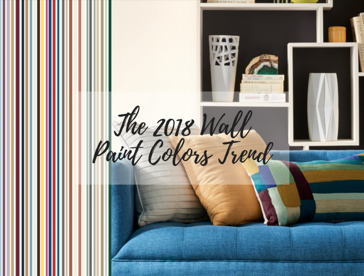 These Are The 2018 Wall Paint Colors That You Don't Wan't To Miss_10 wall paint colors These Are The 2018 Wall Paint Colors That You Don't Wan't To Miss These Are The 2018 Wall Paint Colors That You Dont Want To Miss 10 740x560
