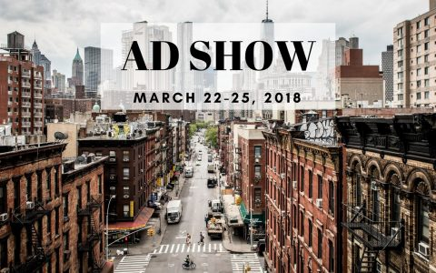 AD Show- 6 Reasons You Want to Be a Part of This Amazing Tradeshow_FEAT ad show AD Show: 6 Reasons You Want to Be a Part of This Amazing Tradeshow AD Show 6 Reasons You Want to Be a Part of This Amazing Tradeshow FEAT 480x300