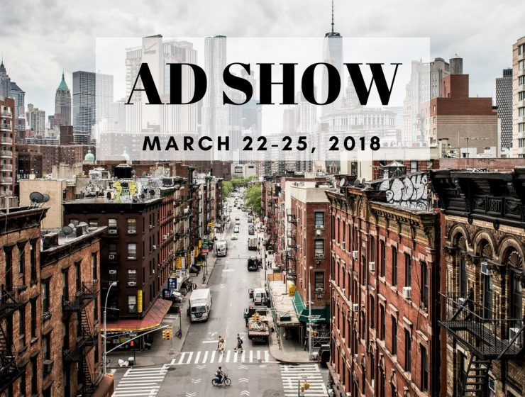 AD Show- 6 Reasons You Want to Be a Part of This Amazing Tradeshow_FEAT ad show AD Show: 6 Reasons You Want to Be a Part of This Amazing Tradeshow AD Show 6 Reasons You Want to Be a Part of This Amazing Tradeshow FEAT 740x560