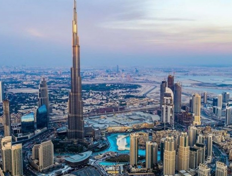 10 Dubai Buildings That Will Blow Your Mind dubai buildings 10 Dubai Buildings That Will Blow Your Mind 10 Dubai Buildings That Will Blow Your Mind 740x560