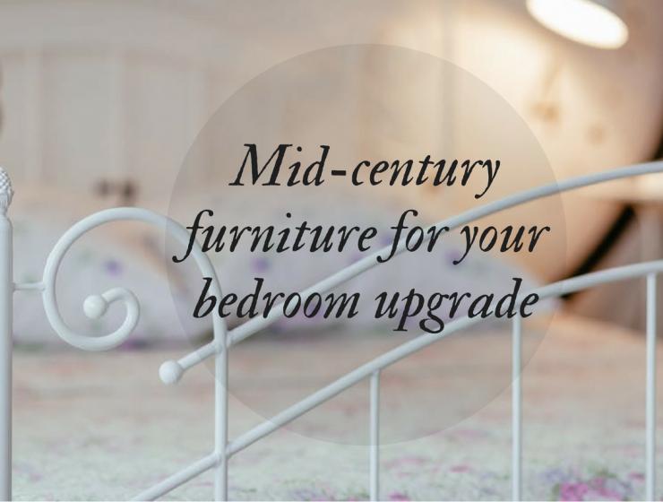 The Mid-Century Furniture You Need to Upgrade Your Bedroom Decor mid-century furniture The Mid-Century Furniture You Need to Upgrade Your Bedroom Decor ElizabethandRichard 740x560