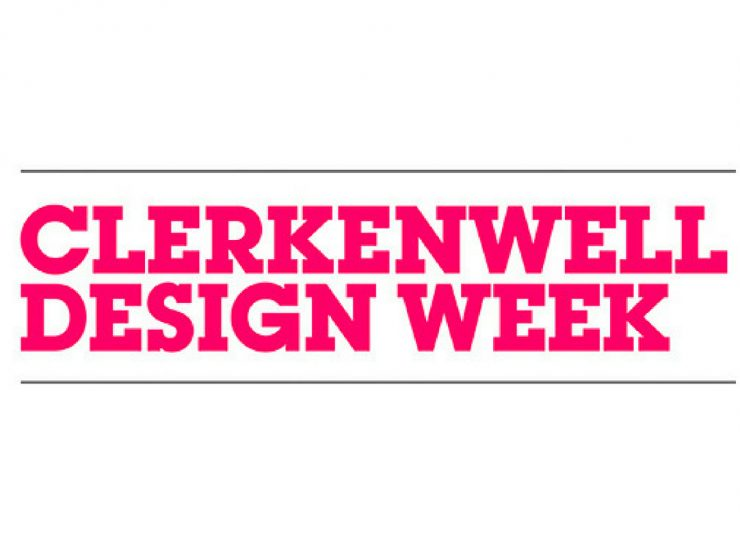 Everything You Need to Know Before Clerkenwell Design Week Begins clerkenwell design week Everything You Need to Know Before Clerkenwell Design Week Begins Everything You Need to Know Before Clerkenwell Design Week Begins 3 740x560