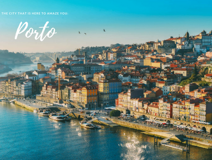 10 Things to do in Porto Guaranteed to Make You Fall in Love with It! things to do in porto 10 Things to do in Porto Guaranteed to Make You Fall in Love with It! GET AMAZED BY BEAUTIFUL CITY 740x560