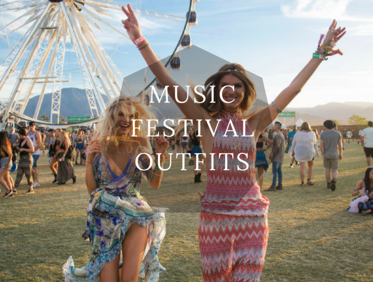 Reinvent Your Music Festival Outfits Without Looking Like an Amateur music festival outfits Reinvent Your Music Festival Outfits Without Looking Like an Amateur James LouisK