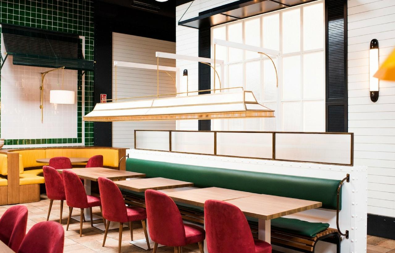 Restaurant Decor Ideas Inspirations Essential Home