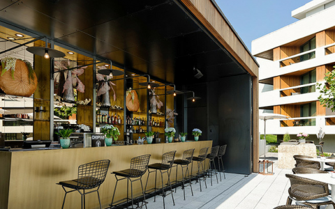 monoplan, mid-century modern architecture, mid-century architecture, restaurant interior, mid-century design, interior design firm monoplan Monoplan: Taking Over The Hospitality And Corporate Design World Monoplan Taking Over The Hospitality And Corporate Design World feat 1 480x300