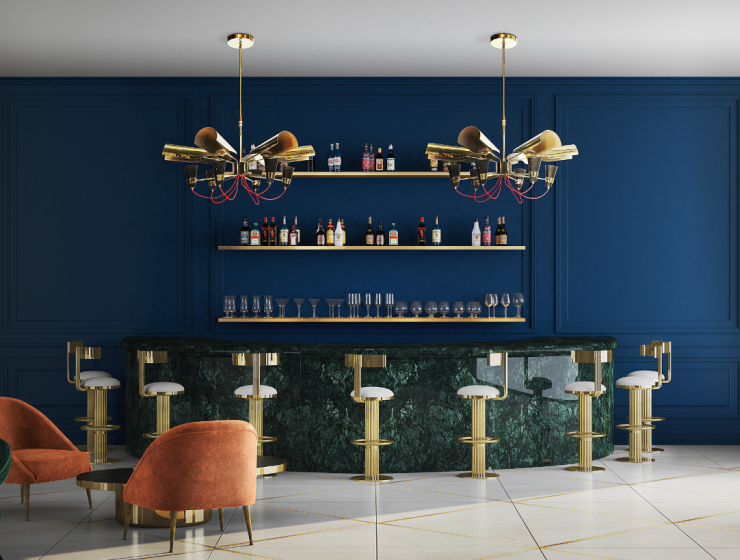 Essential Home Presents: Kelly, The Iconic Bar Chair essential home Essential Home Presents: Kelly, The Iconic Bar Chair Goodbye Paris Goodbye Maison Objet See You In January feat 740x560
