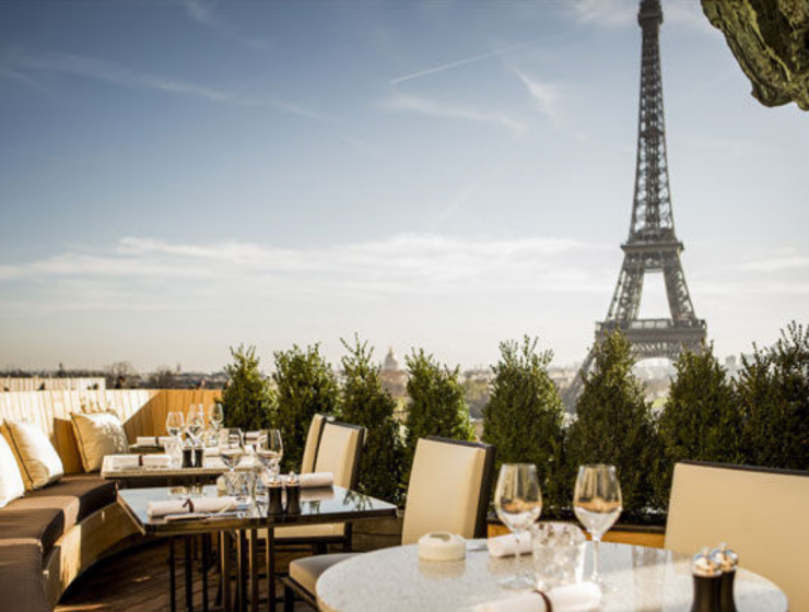 Top 8 Restaurants In Paris If You Love Interior Design restaurants in paris Top 8 Restaurants In Paris If You Love Interior Design Top 8 Restaurants In Paris If You Love Interior Design feat 740x560