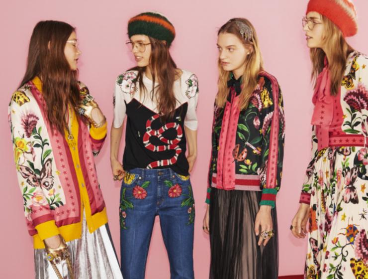 Gucci Fashion Inspirations Essential Home