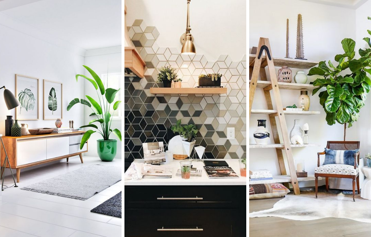 All The Trends For Spring Summer 2019 In One Place Inspirations Essential Home