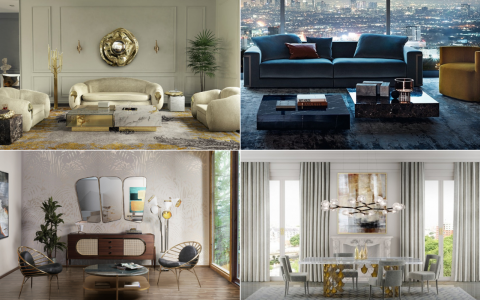 luxury furniture brands Top 10 Exclusive Luxury Furniture Brands Inspirations cover 3 480x300