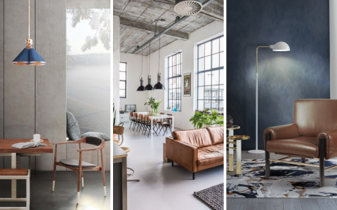 Vintage Industrial Design Ideas For Your Loft That You'll Love vintage industrial design Vintage Industrial Design Ideas For Your Loft That You'll Love Vintage Industrial Design Ideas For Your Loft That Youll Love feat 480x300