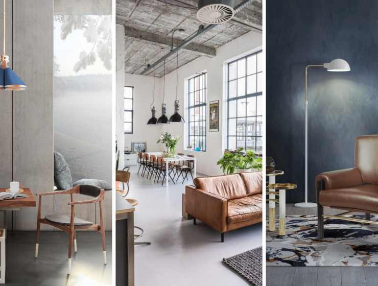 Vintage Industrial Design Ideas For Your Loft That You'll Love vintage industrial design Vintage Industrial Design Ideas For Your Loft That You'll Love Vintage Industrial Design Ideas For Your Loft That Youll Love feat 740x560