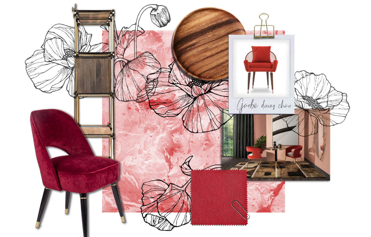 Moodboard Inspirations Essential Home