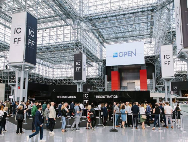 ICFF 2019 Is Taking Over NYC And This Is All You Need To Know icff 2019 ICFF 2019 Is Taking Over NYC And This Is All You Need To Know ICFF 2019 Is Taking Over NYC And This Is All You Need To Know 9 740x560