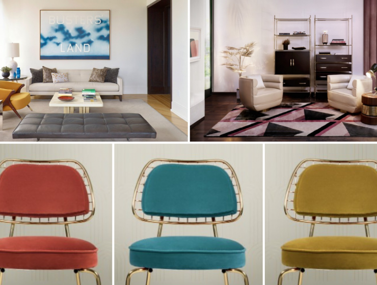 Design Trends For 2019 According To 1stDibs design trends Design Trends For 2019 According To 1stDibs Inspirations cover 3 740x560