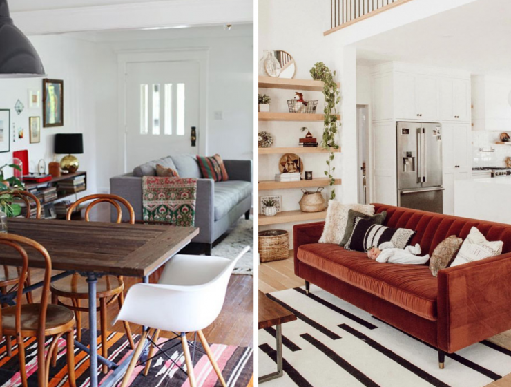 These Are The Furniture Decor Trends We're Excited About In 2019 (3) furniture decor trends These Are The Furniture Decor Trends We're Excited About In 2019 These Are The Furniture Decor Trends We   re Excited About In 2019 feat 740x560